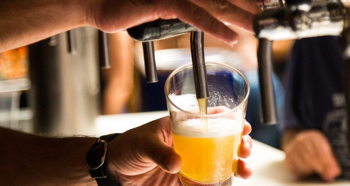 Piwo na zdrowie