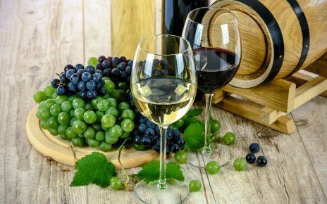 Raport Wino w Polsce: pijemy mało, inwestujemy dużo