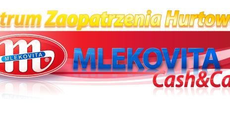 Mlekovita otwiera pierwsze w Warszawie centrum Cash & Carry