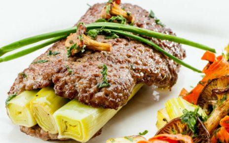 Wołowina QMP – smak i jakość w dobrej cenie