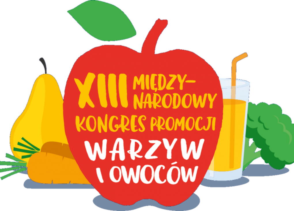 XIII Międzynarodowy Kongres Promocji Warzyw i Owoców