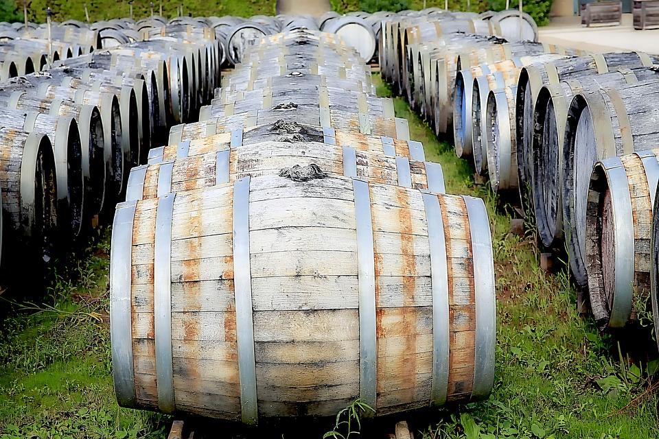 Sprzedaż wina w polsce