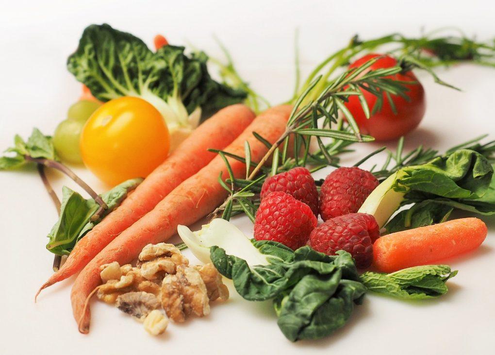 Jakie jedzenie jest dla nas zdrowe?