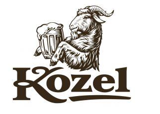 Kozel_logotyp
