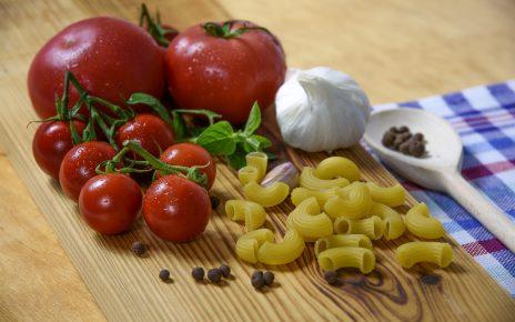 We Włoszech jest dwadzieścia regionów i każdy ma swoją kuchnię